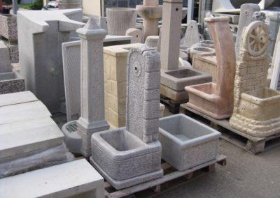 Pirolo Siro & C. sas - vendita materiale edile Varese
